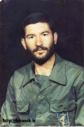 وصیتنامه شهید محمد ابراهیم نظری