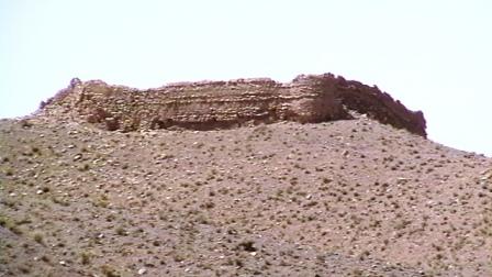 قلعه تاریخی خانیک