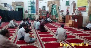 عید غدیر95 خانیک