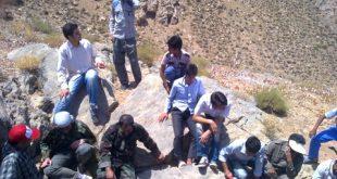 اردوی پایگاه شهید نظری -تیرماه ۱۳۹۲-نماهنگ