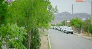پخش فیلم مستند خانیک از سیمای خاوران