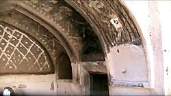 فیلمی از بناهای قدیمی در حال تخریب روستای قدیم خانیک