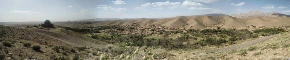 روستای خانیک فردوس  Khanik Ferdows
